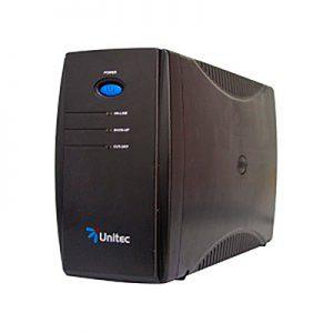 UPS INTERACTIVA UNITEC 850
